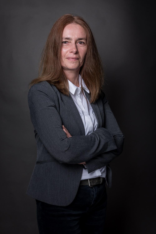 Karine LE NADER